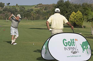 I Torneo de Golf Marina Sun Travel - Golf in Spain